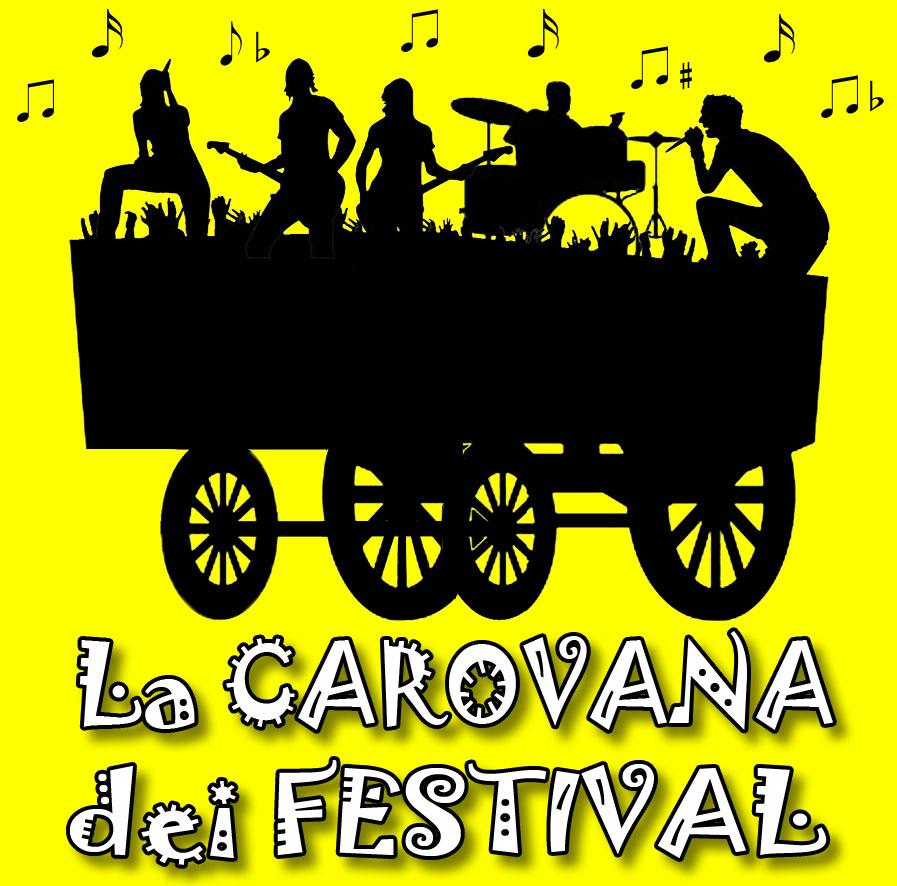 La carovana dei festival
