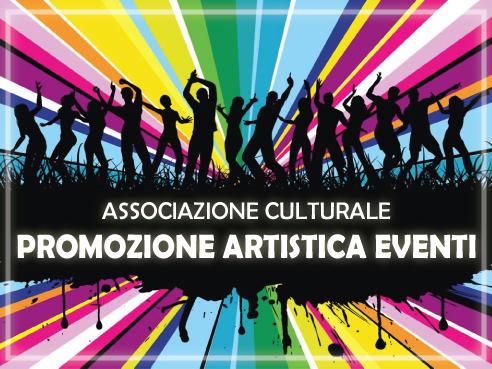 Promozione Artistica Eventi